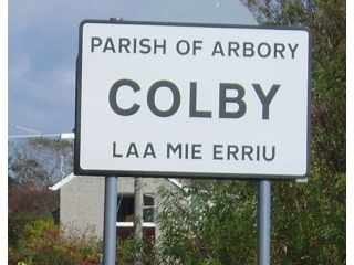 Have a good day in Colby!